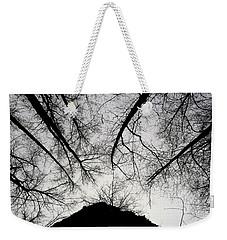 Dark Shadows Weekender Tote Bag