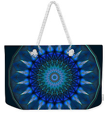 Dark Star Weekender Tote Bag
