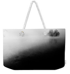 Darkness And Light Weekender Tote Bag