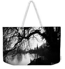 Darkness Looms Over The Avon Weekender Tote Bag