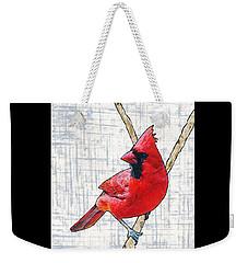 Darren Weekender Tote Bag