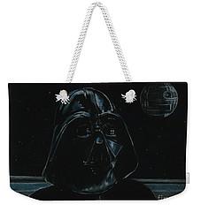 Darth Vader Study Weekender Tote Bag