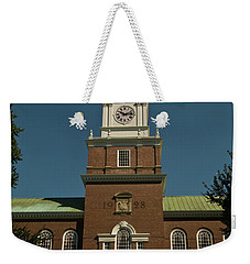 Dartmouth College Weekender Tote Bag