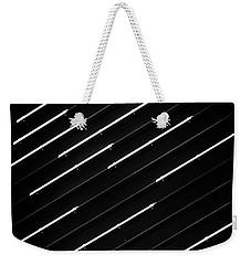 Dashed No. 1-1 Weekender Tote Bag