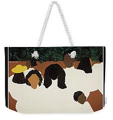Daughters Weekender Tote Bag