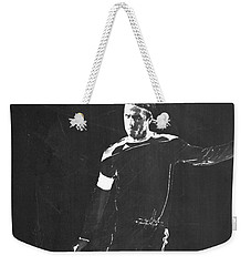 David Beckham Weekender Tote Bag