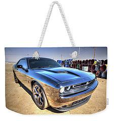 David D Brother Weekender Tote Bag