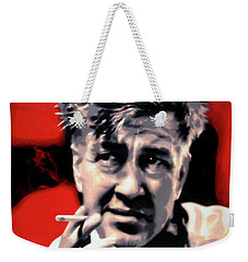 David Lynch Weekender Tote Bag