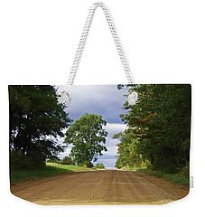Davis Hill Rd. Weekender Tote Bag