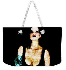 Dawn 2 Weekender Tote Bag by Mark Baranowski
