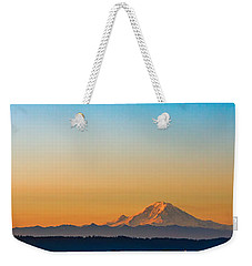Dawn Breaks Weekender Tote Bag