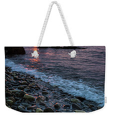 Dawn, Camden, Maine  -18868-18869 Weekender Tote Bag