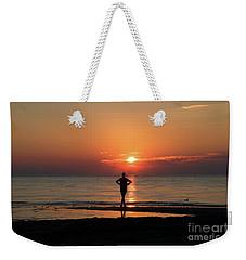 Dawn II Weekender Tote Bag