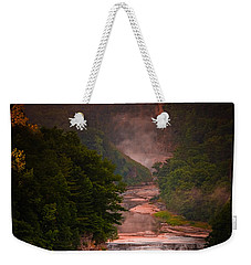 Dawn Inspiration Weekender Tote Bag