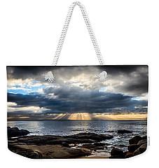 Dawn Light Weekender Tote Bag