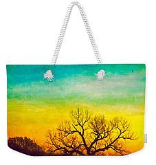 Dawn Magnitude Weekender Tote Bag