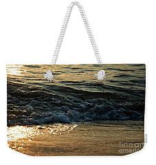 Dawn V Weekender Tote Bag