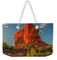 Dawn's Early Light Weekender Tote Bag