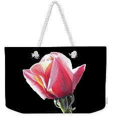 Dawn's Early Light - Pastel Weekender Tote Bag