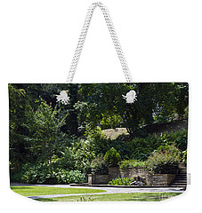 Day At The Park Weekender Tote Bag