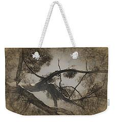 Day Dreaming Weekender Tote Bag by Ernie Echols