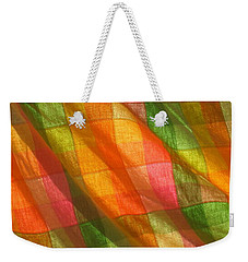 Weekender Tote Bag featuring the photograph Day Dreaming by Marie Neder