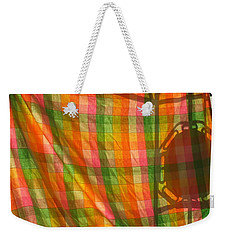 Weekender Tote Bag featuring the photograph Day Dreaming The Original by Marie Neder