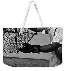 Day On The Water Weekender Tote Bag