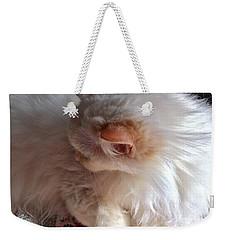 Daydream Believer Weekender Tote Bag