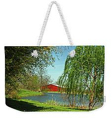 Daydreamin'  Weekender Tote Bag