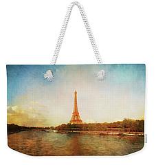 Daydreaming Weekender Tote Bag