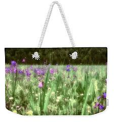 Daydreams In A Meadow Weekender Tote Bag