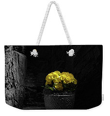 Weekender Tote Bag featuring the photograph Daylight Delight by Tom Mc Nemar