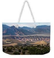 Daylight Pass Weekender Tote Bag by Joe Schofield