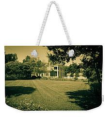 Days Bygone - The Hermitage Weekender Tote Bag