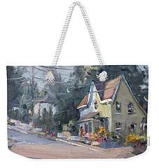 Day's End  Weekender Tote Bag