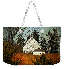Days Gone By Weekender Tote Bag by Julie Hamilton