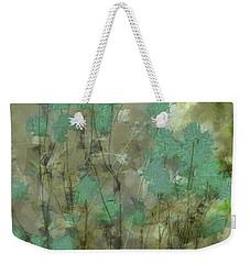 Days Of Beauty Weekender Tote Bag