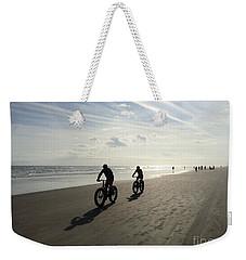 Daytona Beach Bikers Weekender Tote Bag