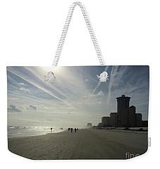 Daytona Beach Early Weekender Tote Bag