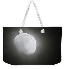 Daytona Moon Weekender Tote Bag by Kathy Long