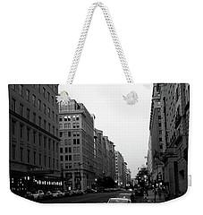 Dc Afternoons Weekender Tote Bag