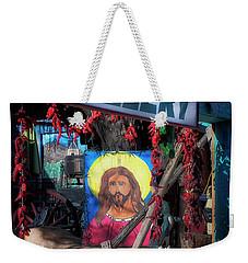 De Chimayo Weekender Tote Bag