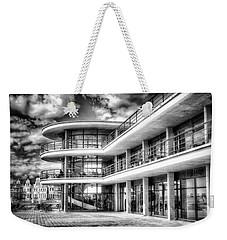 De La Warr Pavillion Weekender Tote Bag