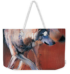 De Siberie Weekender Tote Bag