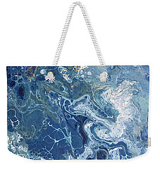 Deacon Blues Weekender Tote Bag