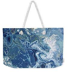 Deacon Blues Weekender Tote Bag
