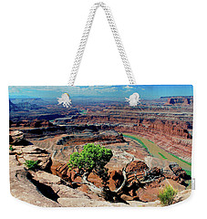 Dead Horse Point #2 Weekender Tote Bag