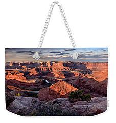 Dead Horse State Park Weekender Tote Bag