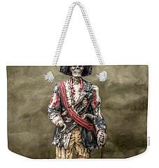 Dead Men Tell No Tales Weekender Tote Bag